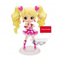 Fresh Pretty Cure! - Figurine Q Posket Cure Peach Ver. A 14 cm