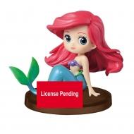 Disney - Figurine Q Posket Ariel Story Ver. A 7 cm
