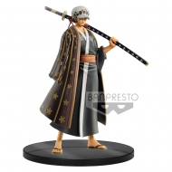 One Piece - Statuette DXF Grandline Men Wanokuni Vol. 3 Trafalgar Law 17 cm
