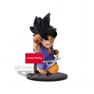 Dragon Ball GT - Statuette Wrath of the Dragon A: Son Goku 13 cm