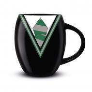 Harry Potter - Mug Oval Slytherin Uniform