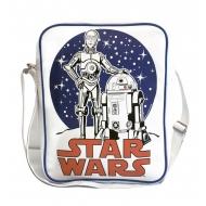 Star Wars - Sac à bandoulière Droids