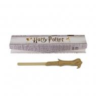 Harry Potter - Stylo à bille baguette magique de Lord Voldemort 17 cm