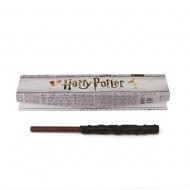 Harry Potter - Stylo à bille baguette magique de Hermione 17 cm