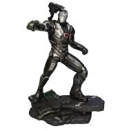 Avengers Endgame Gallery - Statuette War Machine 23 cm