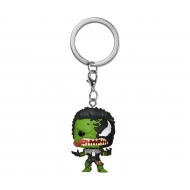 Marvel Venom - Porte-clés Pocket POP! Hulk 4 cm