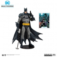 DC Rebirth - Figurine Batman (Modern) Detective Comics 1000 18 cm