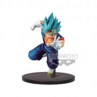 Dragon Ball Super - Statuette Chosenshiretsuden Super Saiyan God Super Saiyan Vegito 19 cm