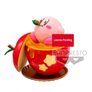 Nintendo - Figurine Paldoce Collection Vol. 1 Kirby Ver. A 6 cm