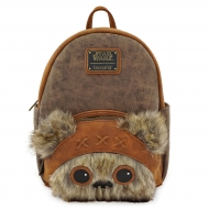 Star Wars - Sac à dos Wicket By Loungefly