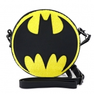 DC Comics - Sac à bandoulière Logo Batman By Loungefly