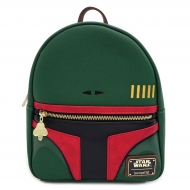 Star Wars - Sac à dos Boba Fett By Loungefly