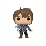 Le Prince des dragons - Figurine POP! Callum 9 cm