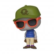 En avant - Figurine POP! Dad 9 cm