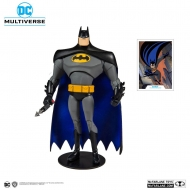 Batman : The Animated Series - Figurine Batman 18 cm