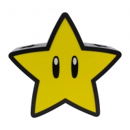 Nintendo - Lampe Super Star