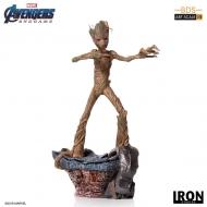 Avengers : Endgame - Statuette BDS Art Scale 1/10 Groot 24 cm