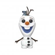 La Reine des neiges 2 - Figurine POP! Disney Olaf & Bruni 9 cm