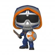 Black Widow - Figurine POP! Taskmaster w/ Shield 9 cm