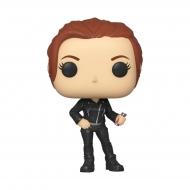 Black Widow - Figurine POP! Black Widow (Street) 9 cm