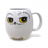 Harry Potter - Mug Shaped Hedwig