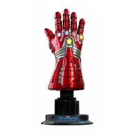Avengers : Endgame - Réplique 1/4 Nano Gauntlet (Hulk Version) 22 cm