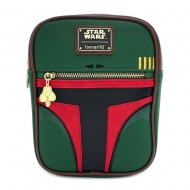 Star Wars - Sac à bandoulière Boba Fett By Loungefly