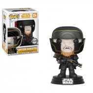 Star Wars Solo - Figurine POP! Bobble Head Dryden Henchman 9 cm