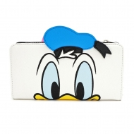 Disney -  Porte-monnaie Reversible Donald et Daisy By Loungefly