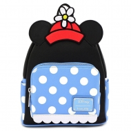 Disney - Sac à dos Mini Positively Minnie Polka Dots By Loungefly