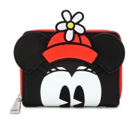 Disney - Porte-monnaie Positively Minnie Polka Dots By Loungefly