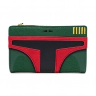 Star Wars - Porte-monnaie Boba Fett By Loungefly
