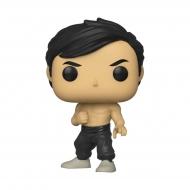 Mortal Kombat - Figurine POP! Liu Kang 9 cm