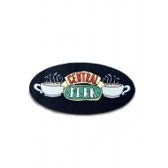 Friends - Tapis Central Perk 71 x 133 cm