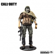 Call of Duty - Figurine Special Ghost 15 cm
