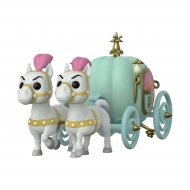 Cinderella - Figurine POP! Cinderella's Carriage 9 cm