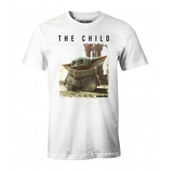 Star Wars The Mandalorian - T-Shirt The Child