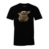 Star Wars The Mandalorian - T-Shirt Unknown Species Child