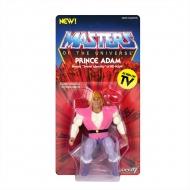 Les Maîtres de l'Univers - Figurine Vintage Collection Prince Adam 14 cm série 3
