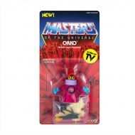 Les Maîtres de l'Univers - Figurine Vintage Collection Orko 14 cm série 3