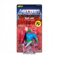 Les Maîtres de l'Univers - Figurine Vintage Collection Trap Jaw 14 cm série 3