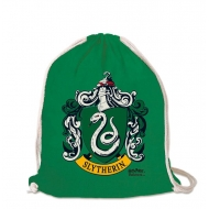 Harry Potter - Sac en toile Slytherin