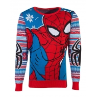 Marvel - Sweat Christmas Spider-Man