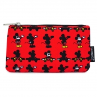 Disney - Sac cosmétique Mickey Parts AOP By Loungefly