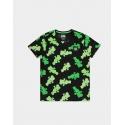 Nintendo - T-Shirt Yoshi All Over Print