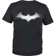 Batman - T-Shirt Batman Logo Batarang