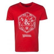 Dungeons & Dragons - T-Shirt Wizards