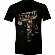 Borderlands 3 - T-Shirt Tiny Tina BOOM!