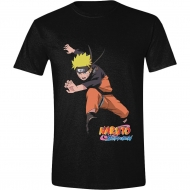 Naruto Shippuden - T-Shirt Naruto Shippuden Running