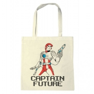 Capitaine Flam - Sac shopping